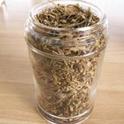 How to Dry Tarragon