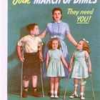 How Is the March of Dimes Funded?