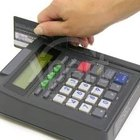 How to Use a Credit Card Terminal