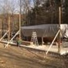 How to Build a Pole Barn for a Motor Home