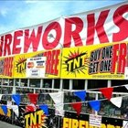 How to Start a Retail Firework Business