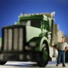 How Does a Trucking Business Work?