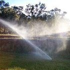 How to Install Sprinkler Systems