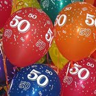How to Celebrate Your 50th Birthday In Style