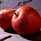 Fuji Apples Health Benefits