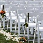 Etiquette for Wedding Ceremony Seating