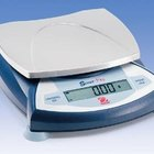 How to Calibrate a Weighing Scale
