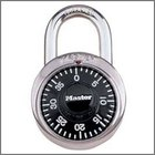 How to Change a Combination Dial Lock