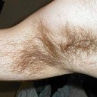 Stop Hair From Growing at the Armpit
