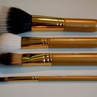 How to Clean Make Up Brushes With Alcohol