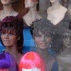 How to Keep Synthetic Wigs From Becoming Frizzy