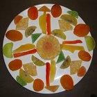 Make Glazed Dried Fruit
