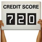How Are Credit Score Points Calculated?