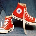 How Converse Shoes Are Made