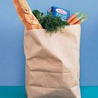 How Are Plastic Grocery Bags Made?