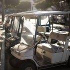 How to Start a Golf Cart Repair Business