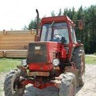 How to Make Money With a Tractor