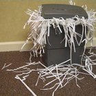 Who Invented the Paper Shredder?