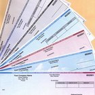 How to Print Checks on Blank Check Stock Paper