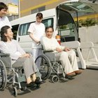 How to Start a Wheelchair Transportation Business