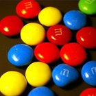 History of M&M's Candies