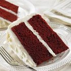 How to Make a Red Velvet Wedding Cake