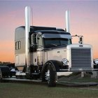 The History of Peterbilt Trucks