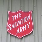 How is the Salvation Army Funded?
