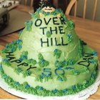 Over the Hill Party Ideas