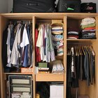The Best Way to Organize a Closet