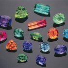 List of the Types of Semi-Precious Stones