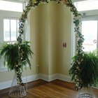 Ideas for Wedding Ceremony Arches