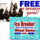 Football Ice Breaker Ideas