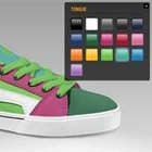 Create Your Own Skate Shoes