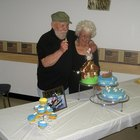 Sixtieth Wedding Anniversary Idea
