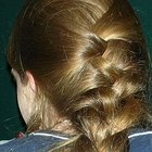 Do French Braids Step-by-Step
