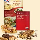 How to Get Atkins Coupons