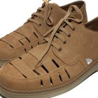 Darken Light Brown Shoes