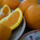 Make Orange Peel Jell-O Shots
