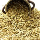 How to Store Oat Bran