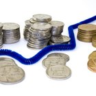 How to Convert a Debt-Equity Ratio in WACC