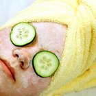 How to Make a Microdermabrasion Scrub