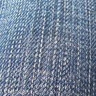 How Is Denim Fabric Constructed?