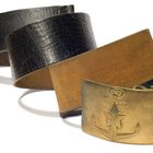 Difference Between Genuine Leather Belts & Full Grain Cowhide Belts