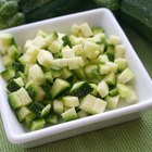 A List of GMO Zucchini Types