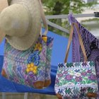 Make a Macrame Bag