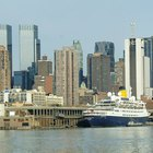 New Jersey Restaurants on the Hudson River