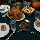 How to Prepare for Your Thanksgiving Dinner