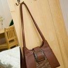 How to Repair a Handbag Lining