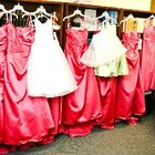 How Soon Before the Wedding Should Bridesmaids Get Their Dresses?